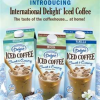 Thumbnail image for Harris Teeter: International Delight Iced Coffee $1.57