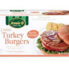 Thumbnail image for $2/1 Jennie-O Turkey Burgers (GREAT Harris Teeter Deal- $3.49 for 12 Burgers!)