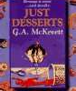 "Thumbnail image for Book 6: ""Just Desserts"" by G.A. McKevett"
