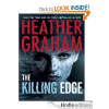 "Thumbnail image for Book #9: ""The Killing Edge"" by Heather Graham"
