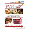 Thumbnail image for Amazon Free Download: Weight Watchers Points Plus, Fast and Delicious Breakfast Lunch and Dinner Recipes