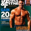 Thumbnail image for Muscle and Fitness Magazine $4.29/yr