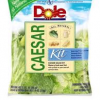 Thumbnail image for 75¢ off when you buy any TWO All-Natural DOLE® Salad Kits Printable Coupons