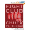 "Thumbnail image for Amazon: ""Fight Club"" Book Download"