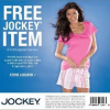 Thumbnail image for Tanger Outlets: Free Jockey Item