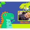 Thumbnail image for Personalized Placemat: $3.99 Shipped