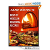 Thumbnail image for Amazon Free Book Download: Jane Butel's Best of Mexican Regional Recipes