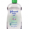 Thumbnail image for Johnson's Baby Oil Coupon