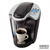 Thumbnail image for Amazon: Keurig B60 Special Edition Gourmet Single-Cup Home-Brewing System $119.99