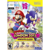 Thumbnail image for Wii Game: Mario & Sonic at the London 2012 Olympics $29.99