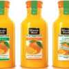 Thumbnail image for $.75/1 Minute Maid Orange Juice Bottle (Harris Teeter Deal)