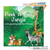 Thumbnail image for Amazon Free Book Download: Peek-A-Boo Jungle