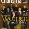 Thumbnail image for Charisma Magazine Only $4.29/Year