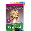 "Thumbnail image for Book #14: ""A Little Bit Wicked"" by Kristin Chenoweth"