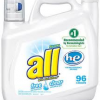 Thumbnail image for CVS: $0.50/1 all Laundry Detergent