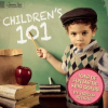 Thumbnail image for Amazon Music Download: 101 Children's Songs for $1.99