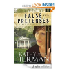 Thumbnail image for Amazon Free Book Download: False Pretenses: A Novel (Secrets of Roux River Bayou)