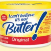 "Thumbnail image for Target: ""I Can't Believe It's Not Butter"" $.79 Each"