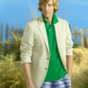 Thumbnail image for ABC's Revenge: The Popped Collar Polo On Sale At Kohl's