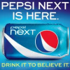 Thumbnail image for Walmart: Pepsi Next Bottles $.50 With Coupon