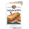 Thumbnail image for Amazon Free Book Download: Sandwiches Cookbook (Classic Cookbooklets)