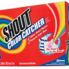 Thumbnail image for FREE Sample Shout Color Catcher