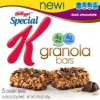 Thumbnail image for Special K Granola Bars Coupon (And Deals)