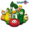 Thumbnail image for Veggie Tales Memorial Day Sale- 30% Off PLUS 25% Off & Free Shipping
