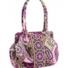 Thumbnail image for Vera Bradley: $25 off of $100 + Free Shipping