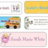 Thumbnail image for 140 FREE Address Labels (Just Pay Shipping)