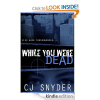 Thumbnail image for Amazon Free Book Download: While You Were Dead (Black Fire)