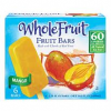 Thumbnail image for Whole Fruit Fruit Bars Printable Coupon