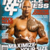 Thumbnail image for Muscle & Fitness Magazine $3.99/yr