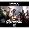Thumbnail image for GONE: Fandango: $5 off Per Ticket For IMAX or 3D (Avengers 3D Anyone?)