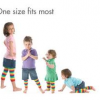 Thumbnail image for BabyLegs.com: 50% Off AND Free Shipping (No Minimum)