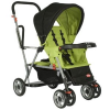 Thumbnail image for Joovy Caboose Stand On Tandem Stroller $119.00 With FREE Shipping