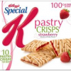 Thumbnail image for Kellogg's Special K Fruit Crisps Bars Coupon (Plus Walgreens Deal)