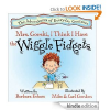 Thumbnail image for Amazon Free Book Download: Mrs. Gorski, I Think I Have The Wiggle Fidgets