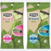Thumbnail image for Walmart: Schick Xtreme 3 Eco- Razors $3.97 After Printable Coupon
