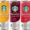 Thumbnail image for CVS: Starbucks Refreshers Drinks $.50 Each