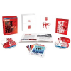 Thumbnail image for West Side Story: 50th Anniversary Edition Box Set [Blu-ray] $25.00