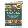 Thumbnail image for Amazon Free Book Download: 30 Nutritious Snacks