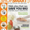 Thumbnail image for ShopSmart Magazine – $17.49/Year (8/24 Only!)