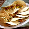 Thumbnail image for Shrimp Tacos with Mango-Avocado Salsa Recipe