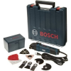Thumbnail image for Father's Day: Bosch MX25EK-33 120-Volt 33-Piece Oscillating Tool Kit $134.99