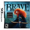Thumbnail image for Amazon: Brave Nintendo DS Game Pre-Order $9.99 After Credit