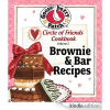 Thumbnail image for Amazon Free Book Download: Circle of Friends Cookbook 25 Brownie & Bar Recipes