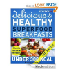 Thumbnail image for Amazon Free Book Download: 52 Delicious & Healthy SUPERFOOD Breakfasts Under 300 Calories