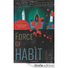 Thumbnail image for Amazon Free Book Download: Force of Habit (A Falcone & Driscoll Investigation)