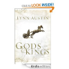Thumbnail image for Amazon Free Book Download: Gods and Kings: Chronicles of the Kings #1